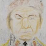 Артамонова Софья(Портрет)