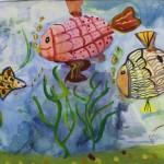 Тимошенко Катя(Подводное царство)